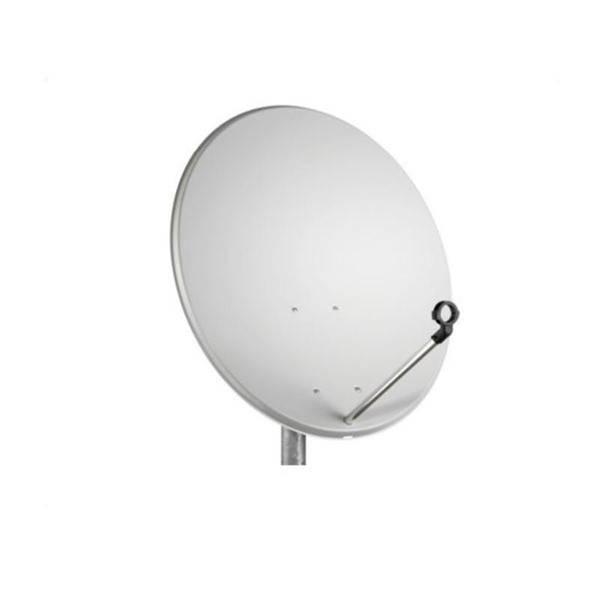 Příslušenství pro sat.techniku TELESYSTEM TS offset 80 Fe Economy line (427731)