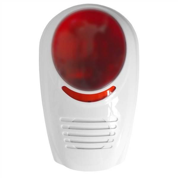 Alarm iGET SECURITY P11 (P11SECURITY) (vrácené zboží 8800067584)