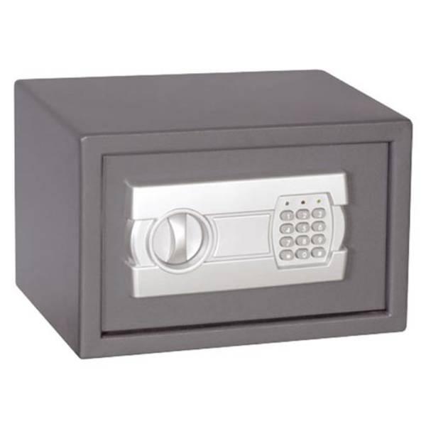 Trezor digitální CEV 310 x 200 x 200 mm (S-20EU) šedý