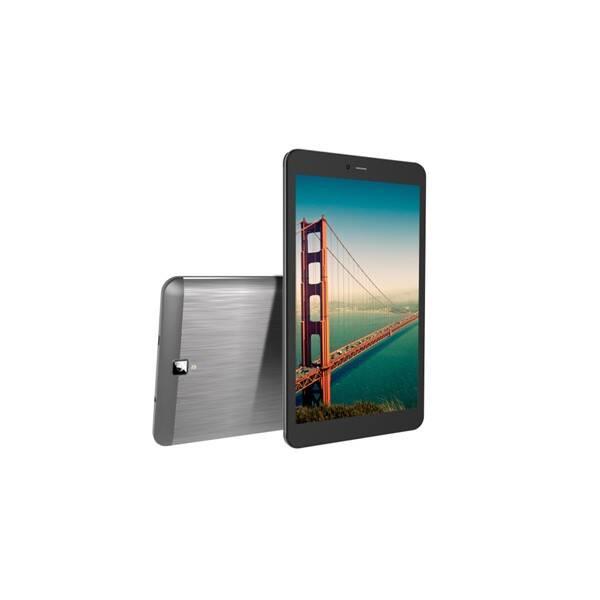 Dotykový tablet iGET SMART G81H (84000211) černý/stříbrný