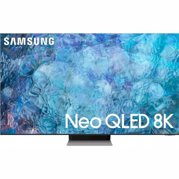 Televízor Samsung QE65QN900A strieborná