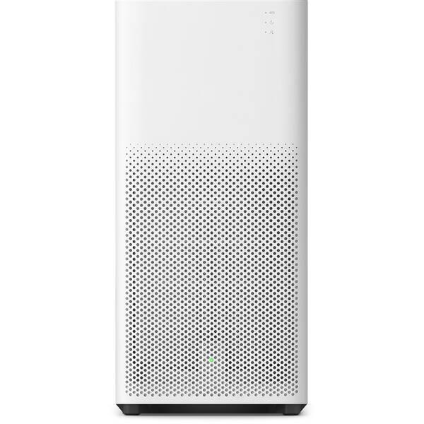 Čistička vzduchu Xiaomi Mi Air Purifier 2H bílá (vrácené zboží 8801118130)