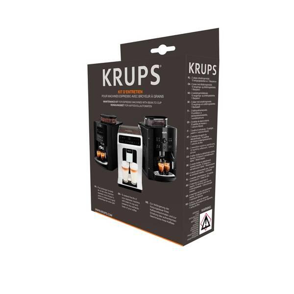 Odvápňovací set Krups XS530010