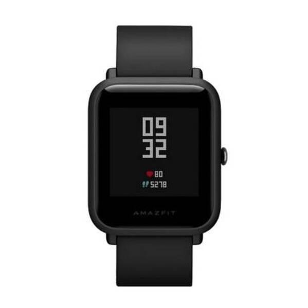 Chytré hodinky Xiaomi Amazfit Bip (17166) černý