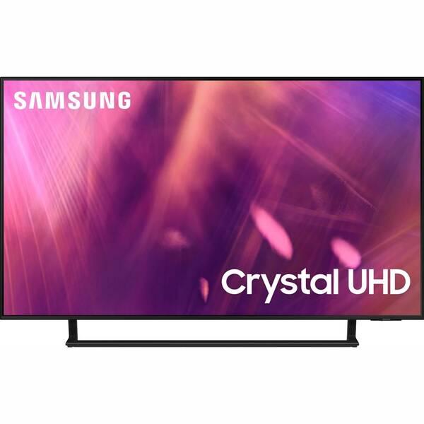 Televize Samsung UE50AU9072 černá