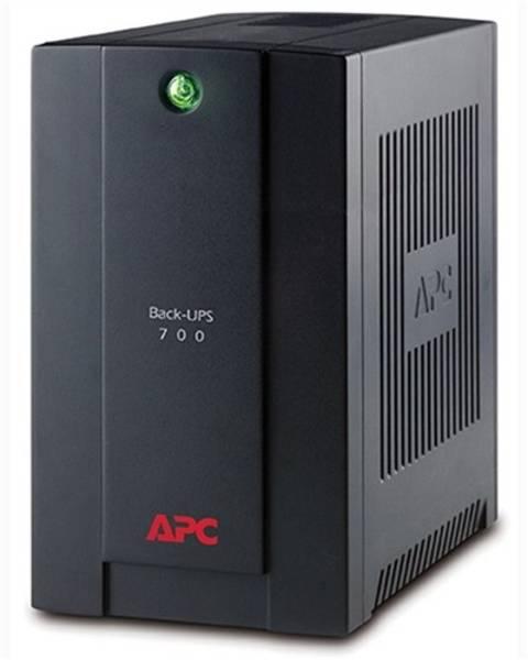 Záložní zdroj APC Back-UPS 700VA (BX700U-FR)