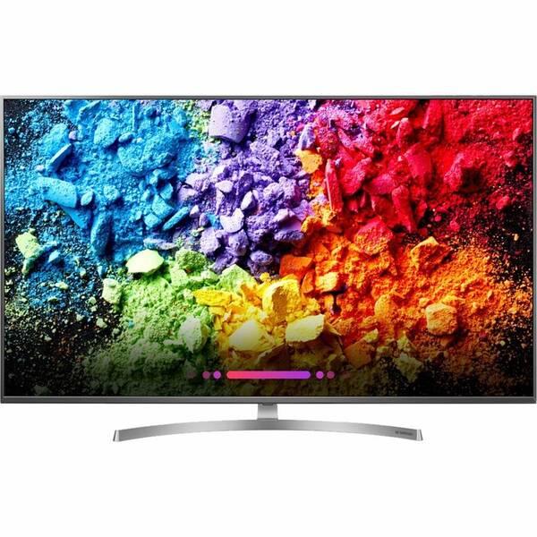 Televize LG 65SK8100PLA titanium
