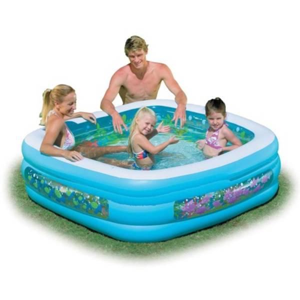 Bazén Marimex Aquarium 159x159x50cm
