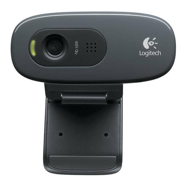 Webkamera Logitech HD Webcam C270 (960-001063) čierna