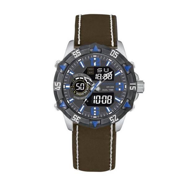 Hodinky Carneo Fashion, Leather Sport, pánské (vrácené zboží 8800139207)