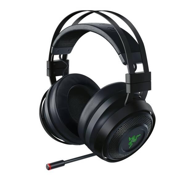 Headset Razer Nari Ultimate (RZ04-02670100-R3M1) černý