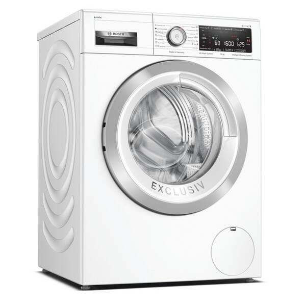 Pračka Bosch Serie | 8 WAX32KH0BY bílá