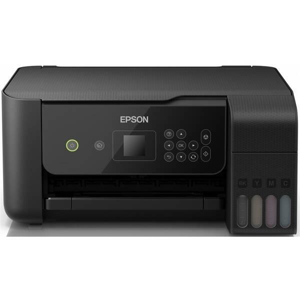 Tiskárna multifunkční Epson L3160 (C11CH42403)