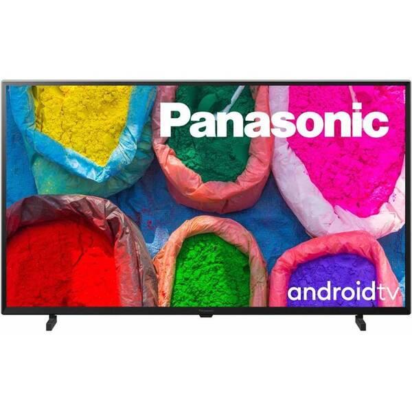Televize Panasonic TX-40JX800E černá