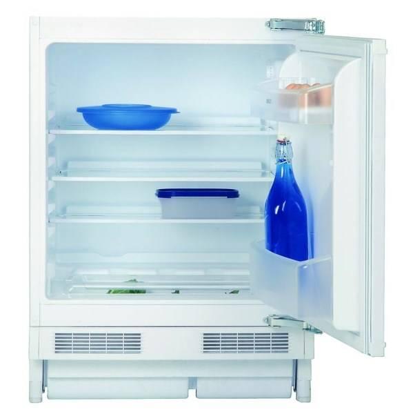 Chladnička Beko BU 1101 HCA bílé