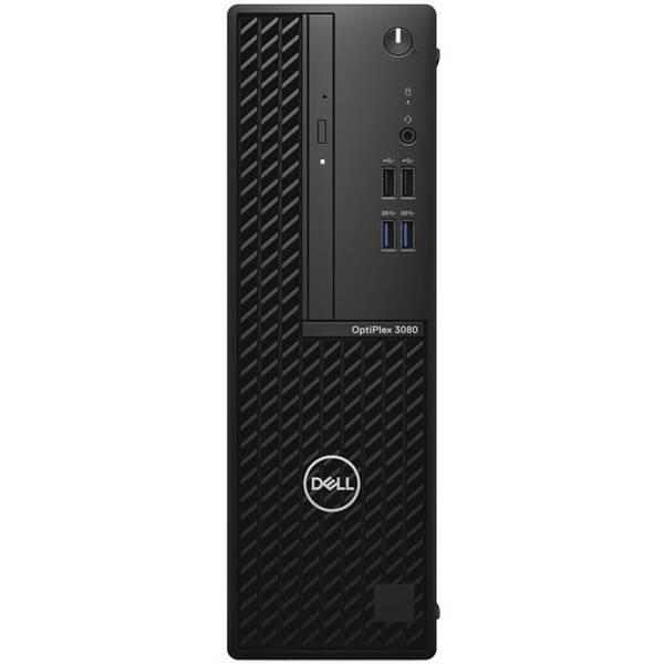 Stolný počítač Dell Optiplex 3080 SFF (1YMW1) čierny
