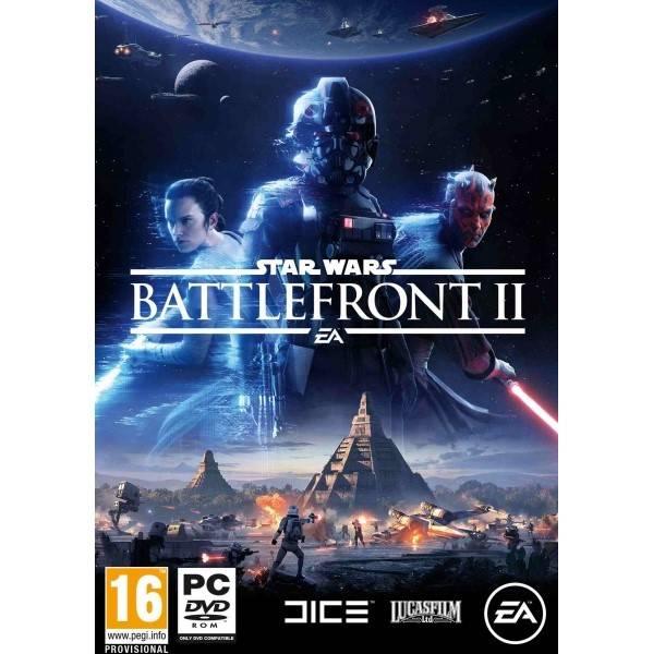 Hra EA PC Star Wars Battlefront II (EAPC04385)