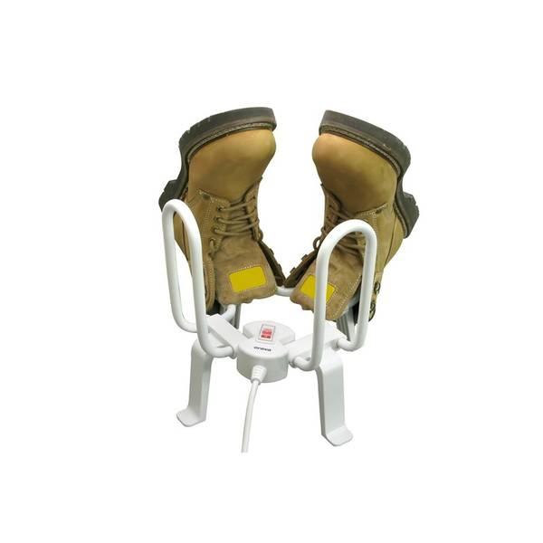 Vysoušeč obuvi Orava SW-471 bílý (poškozený obal 3000005877)
