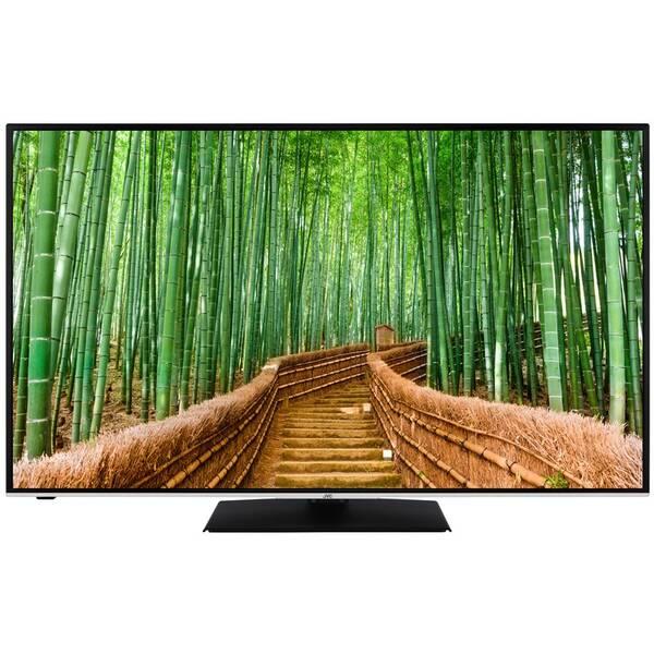 Televize JVC LT-50VU6105 černá