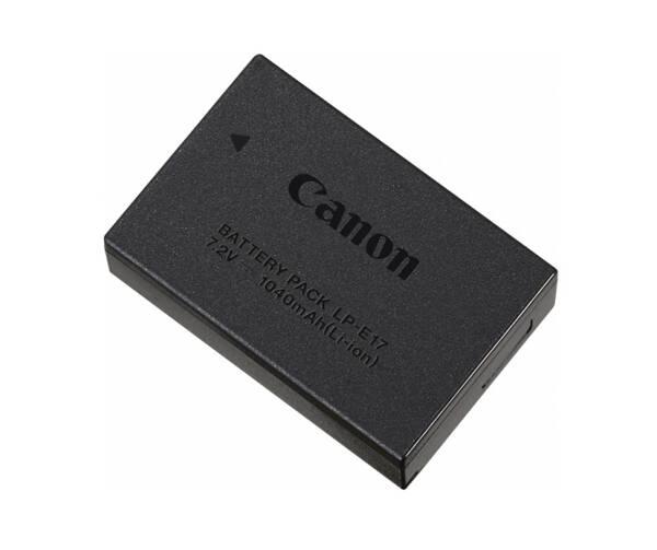 Baterie Canon LP-E17 (9967B002AA)