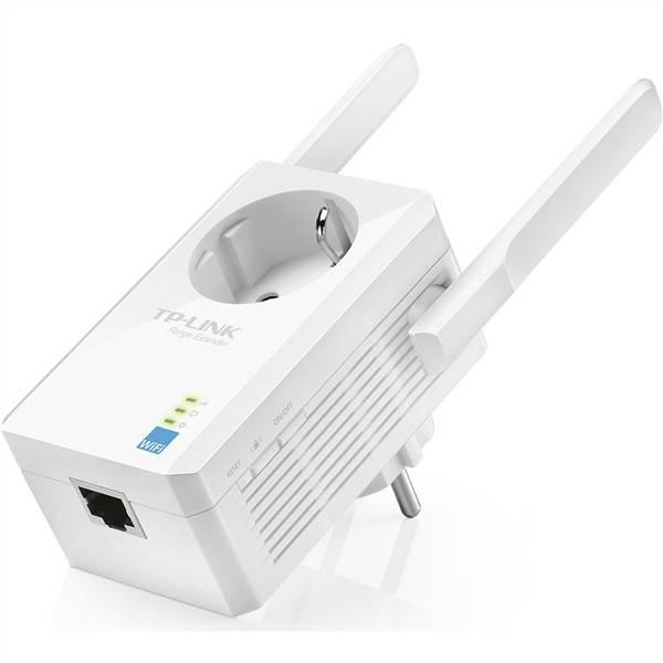 WiFi extender TP-Link TL-WA860RE (TL-WA860RE) bílý