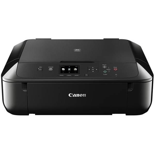 Tiskárna multifunkční Canon PIXMA MG5750 (0557C006) černá (vrácené zboží 8800334261)