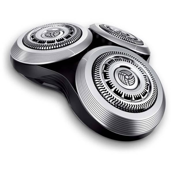 Príslušenstvo pre holiace strojčeky Philips RQ12/70 strieborné