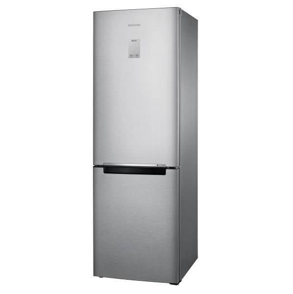 Chladnička s mrazničkou Samsung RB33N341MSA/EF (Náhradní obal / Silně deformovaný obal 8800247260)