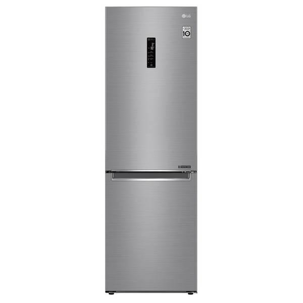 Chladnička s mrazničkou LG GBB61PZHZN
