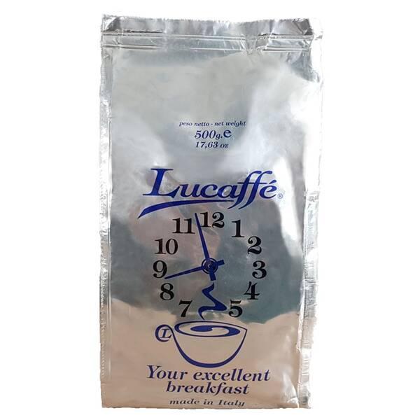 Káva mletá Lucaffé EXCELENT BREAKFAST 500g