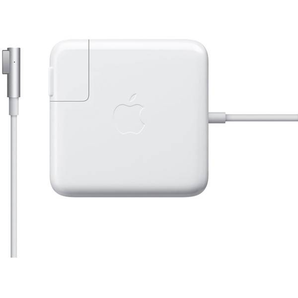 Napájecí adaptér Apple MagSafe Power - 45W, pro MacBook Air (MC747Z/A) bílý (poškozený obal 8800333963)