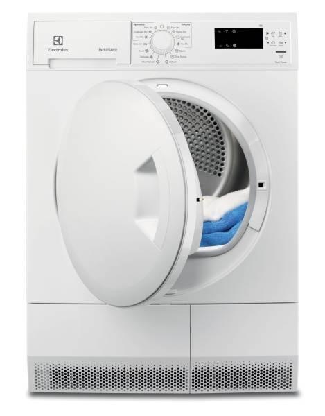 Sušička prádla Electrolux Inspiration EDH3684PDE bílá