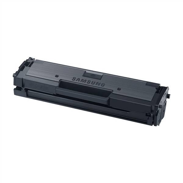 Toner Samsung MLT-D111S 1K stran (SU810A) černý (Náhradní obal / Silně deformovaný obal 2530000575)