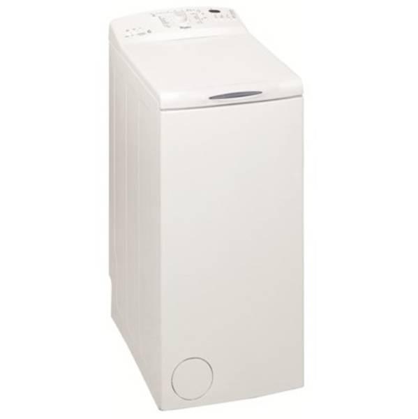 Automatická pračka Whirlpool AWE 66710 bílá (poškozený obal 8119013124)