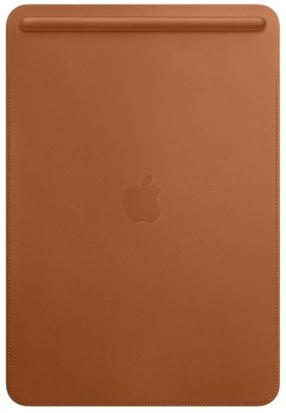 Pouzdro na tablet Apple Leather Sleeve pro iPad Pro 10,5