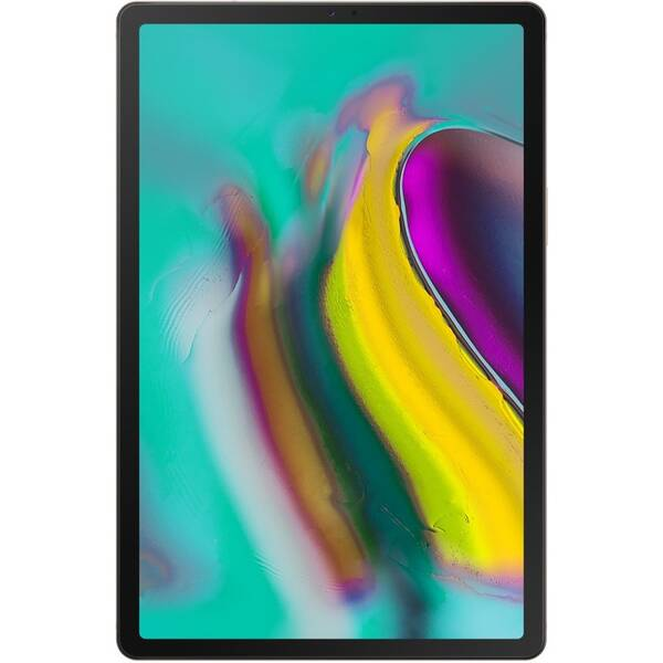 Dotykový tablet Samsung Galaxy Tab S5e LTE (SM-T725NZDAXEZ) zlatý