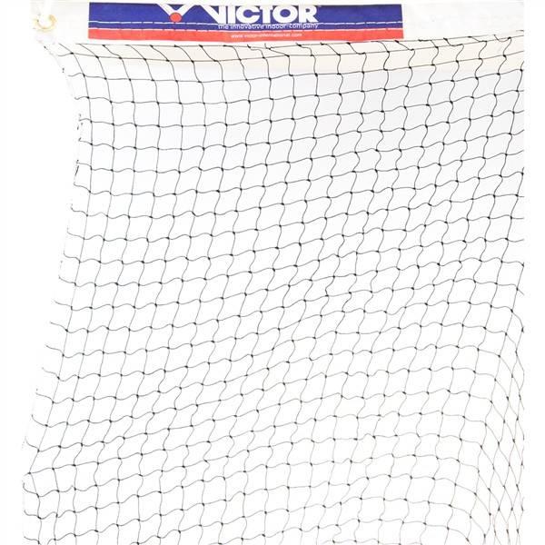 Badminton síť Victor Victor National B černá