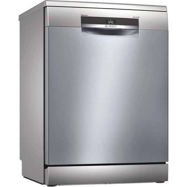 Umývačka riadu Bosch Serie | 6 SMS6ECI03E nerez