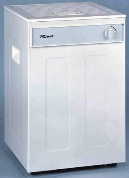 Vířivá pračka Romo R 190.3 bílá (poškozený obal 8800509418)