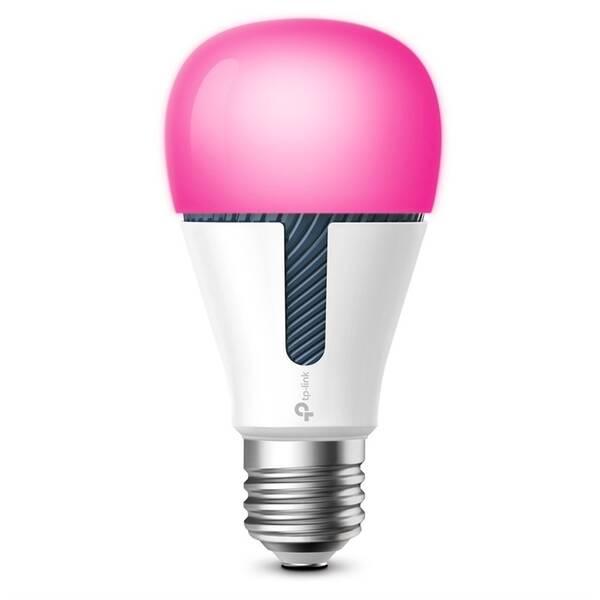Bezdrátová žárovka TP-Link KL130 Kasa Smart Wi-Fi, 10,5W, E27, vícebarevná (KL130)