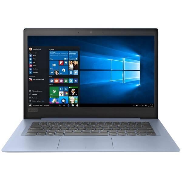 Notebook Lenovo IdeaPad 120S-14IAP (81A500G6CK) modrý (vrácené zboží 8800332683)