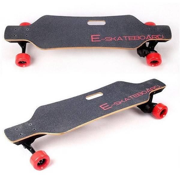 Longboard elektrický Eljet single drive