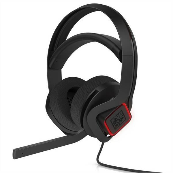 Headset HP OMEN Mindframe (3XT27AA#ABB) černý