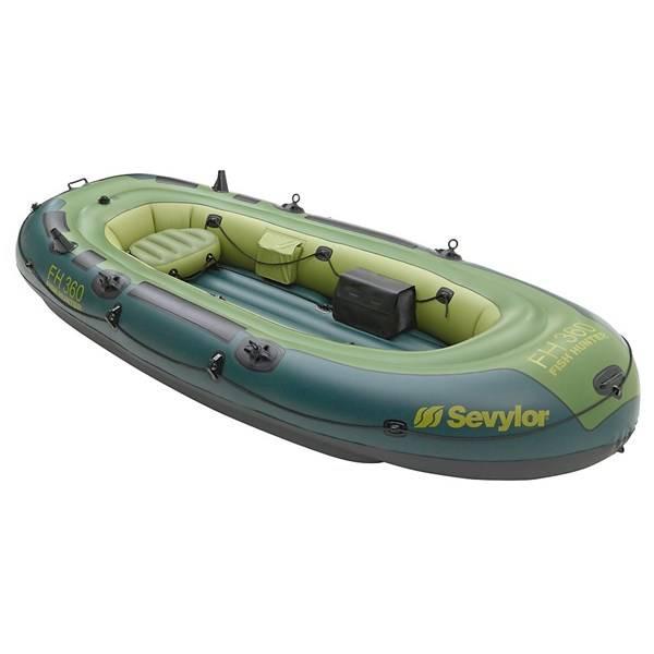 Člun nafukovací Sevylor Fish Hunter™ FH 360 zelený
