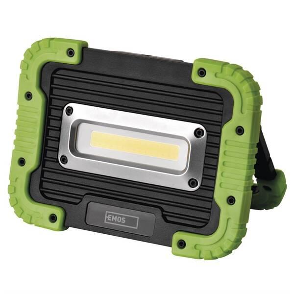 Lampáš EMOS 10 W COB LED (1450000300)