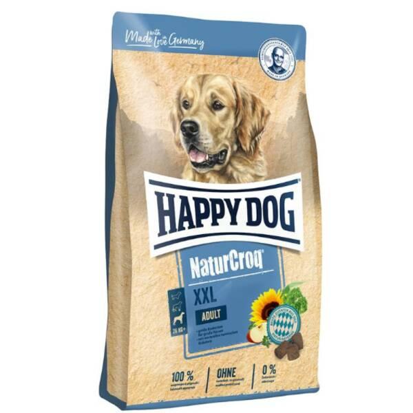 Granuly HAPPY DOG Natur-Croq ADULT XXL 15 kg