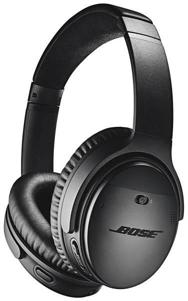 Sluchátka Bose QuietComfort 35 II (B 789564-0010) černá