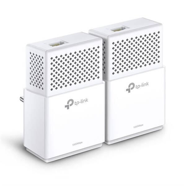 Síťový rozvod LAN po 230V TP-Link TL-PA7010KIT (TL-PA7010KIT) bílý
