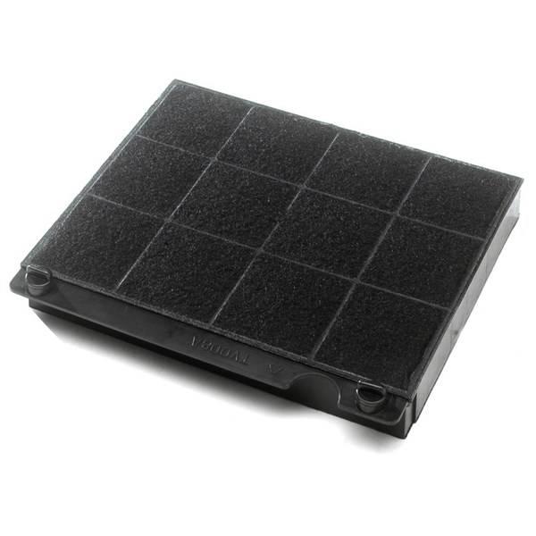 Uhlíkový filter Mora 273828