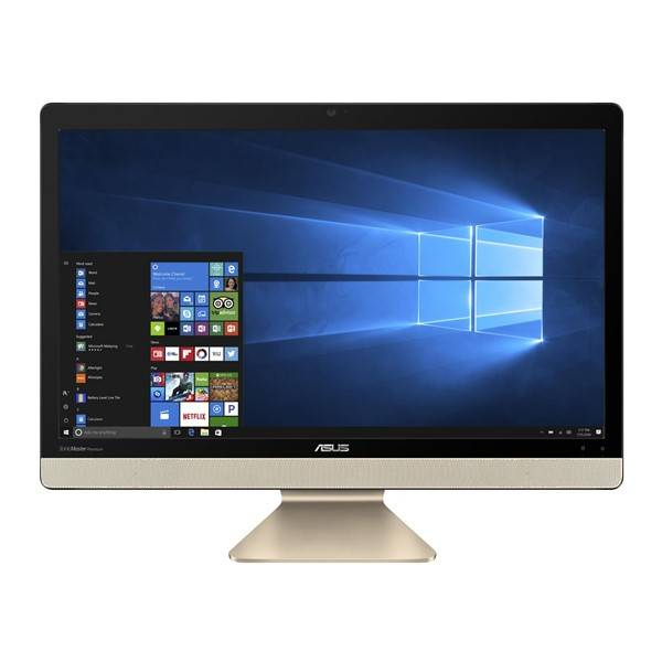 Počítač All In One Asus Vivo Aio V221 (V221ICUK-BA004R) černý/zlatý